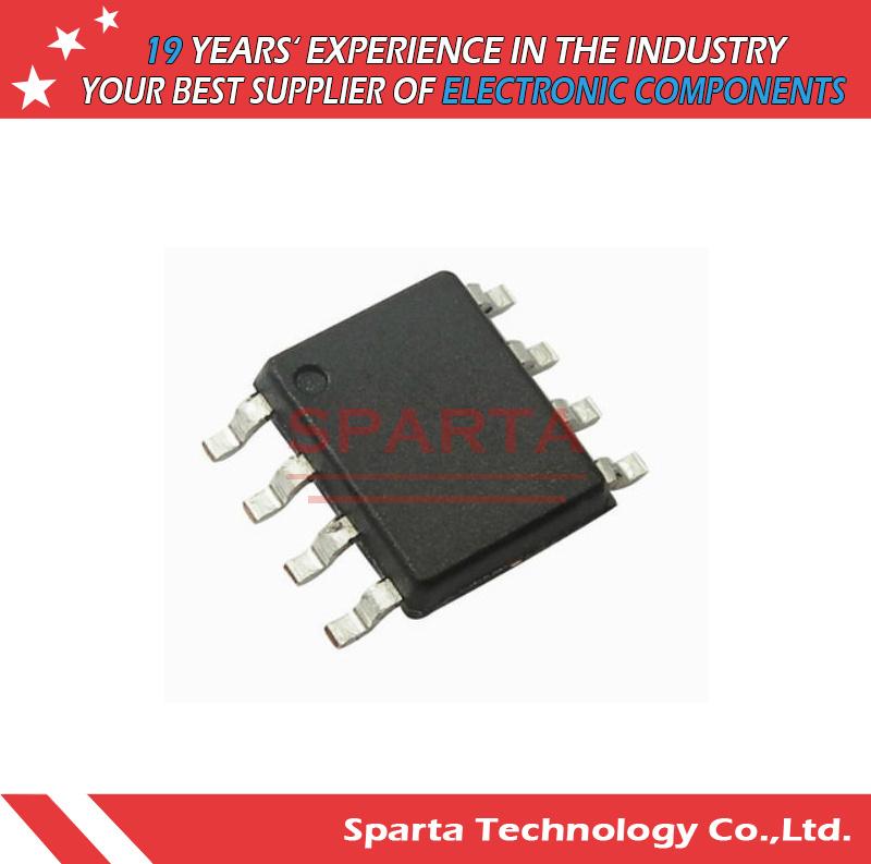 TPS7350qdr 7350q Low-Dropout Voltage Regulator IC