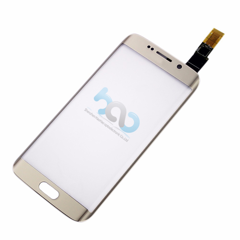 Wholesale Good Price LCD Touch Screen Panel for Samsung Galaxy S6 Edge