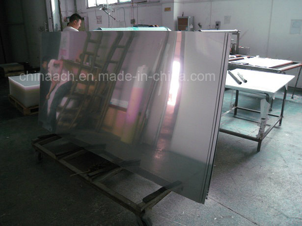 Acrylic Mirror Panel /Plastic Mirror Sheet