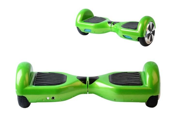 Smart Balance Wheel Self Balancing Electric Scooter