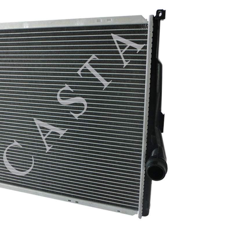 for BMW Brand Auto Aluminum Radiator for 316/318I (98-02) Mt