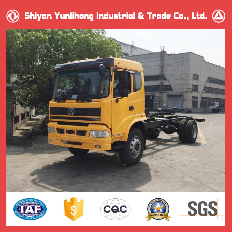 Sitom 4X2 Light Truck Chassis/Small Truck Chassis