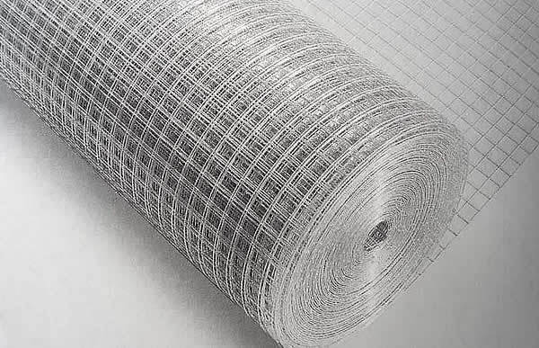 Big Discount Steel Wire Mesh