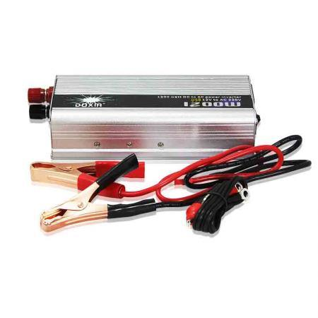 Doxin 1000W Car Power Inverter (DXP1000H)