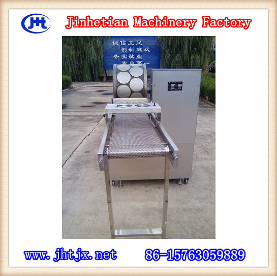 Hot Selling Spring Roll Wrapper Machine