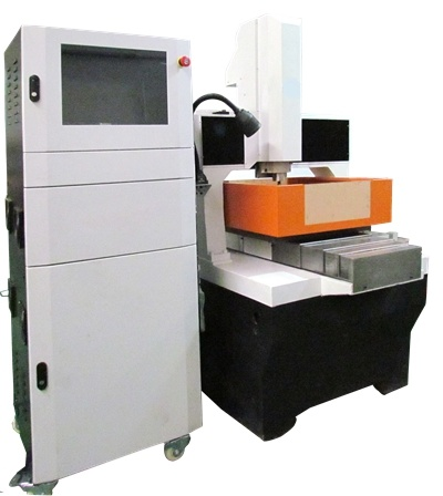 Tsl4040 Servo Engraving Machine for Mould Engraving