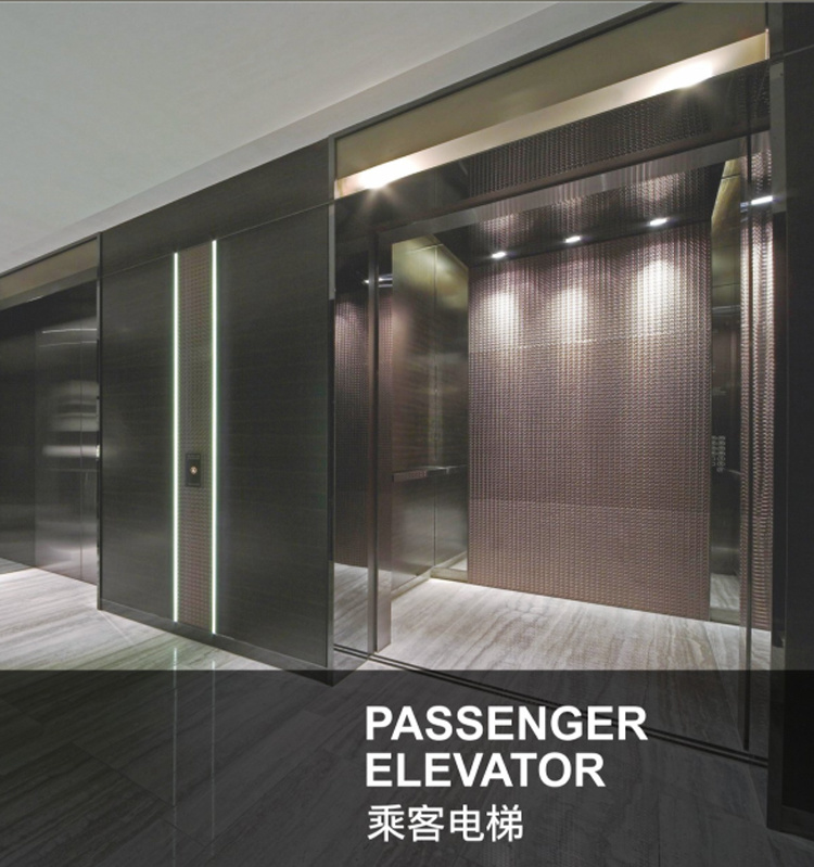 Safe and Stable Passenger Lift
