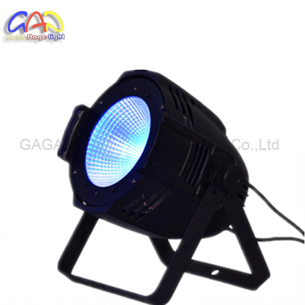 Cheap Price 200W Wedding DJ LED PAR 64 COB Audience Light