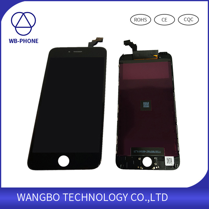 100% New Factory LCD Display Screen for iPhone 6 Plus