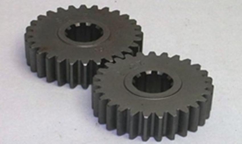 DIN1.6523 20nicrmo2-2 Sncm220 8620 Gear Steel
