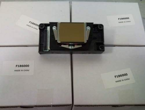 Solvent Original Unlock/ Lock Dx5 Print Head for Epson