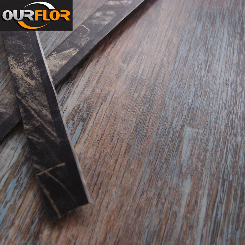 2016 New PVC WPC Vinyl Flooring Tile / Flooring Planks