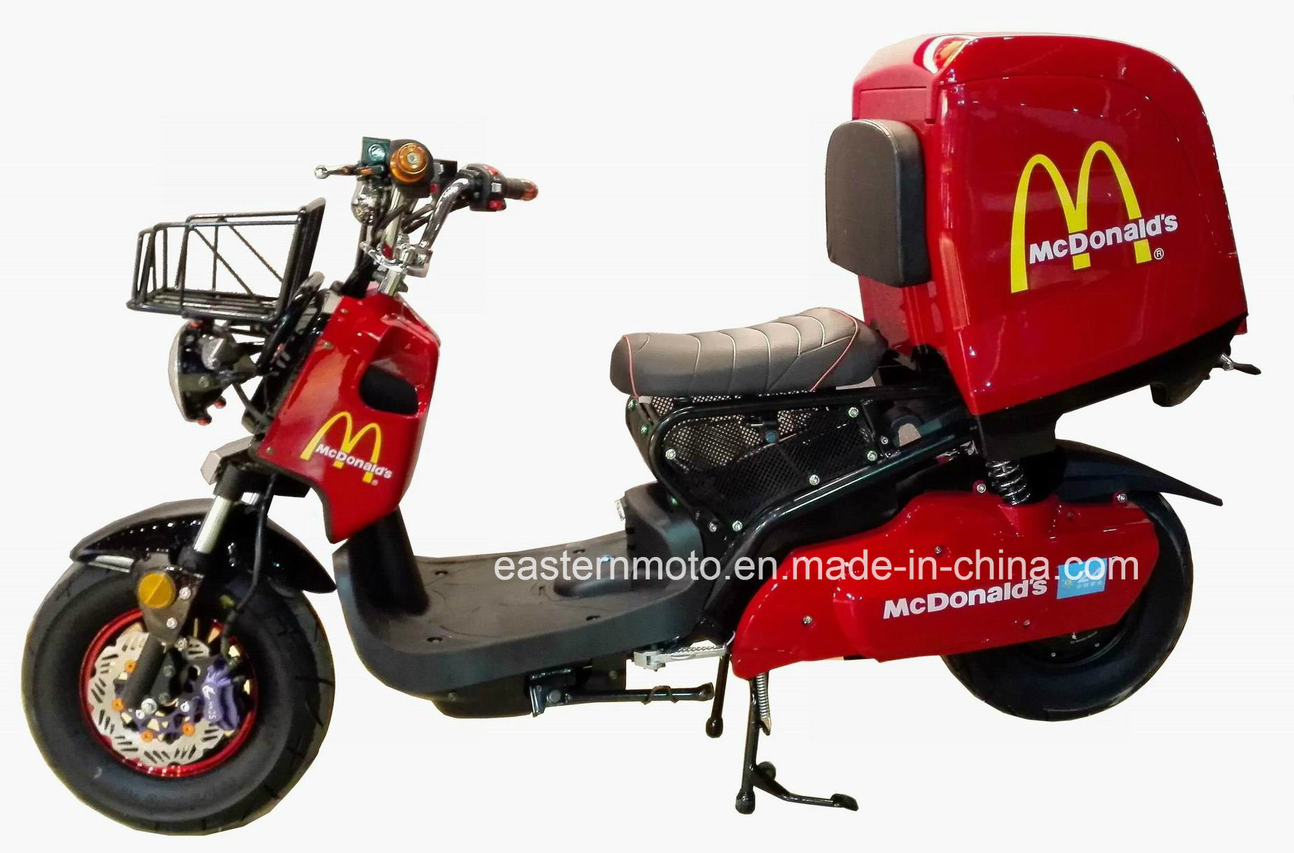 Electric T Ricycle for Take out Car
