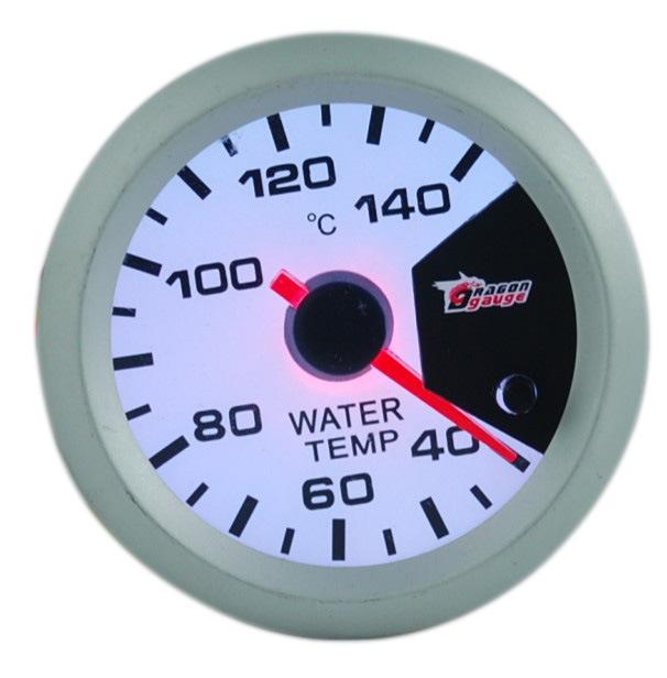 "2"" (52mm) Auto 7 Color LED Water Gauge (6244SW-7)"