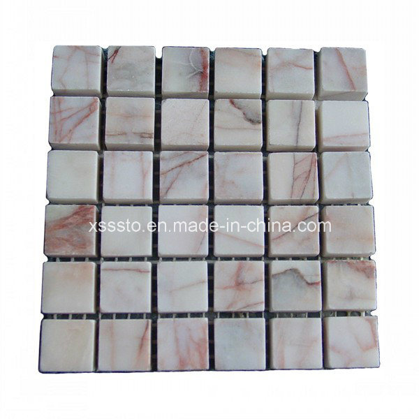 Factory Price Marble Mosaic Tiles for Wall Decoration