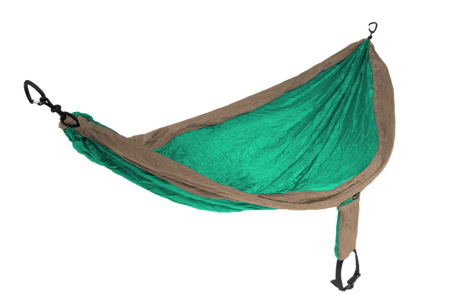 Carries Portable Lightweight Parachute Nylon Hammock with Hanging Kit