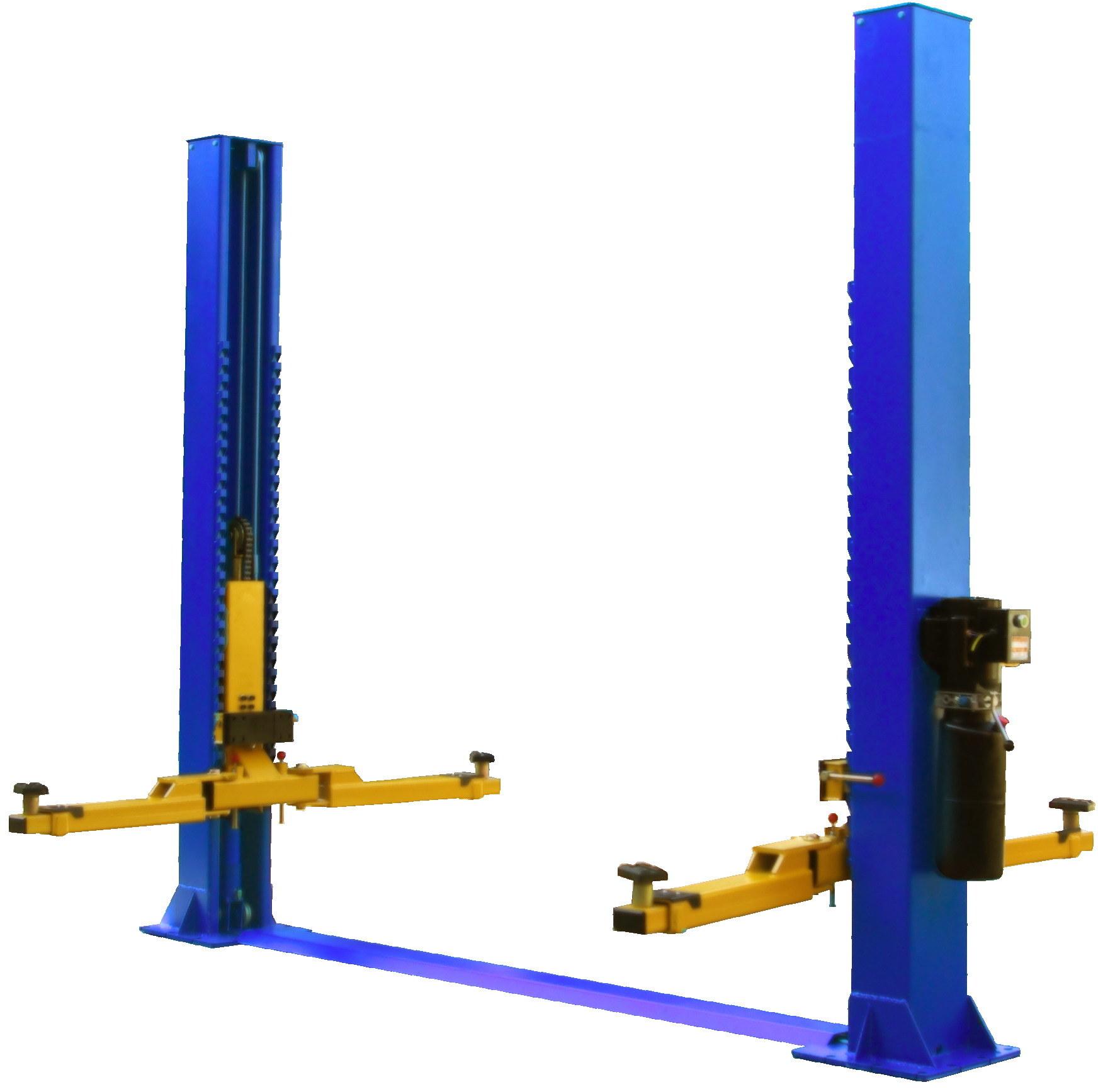 Two Post Hydraulic Car Lift /Lifter Qjy230f