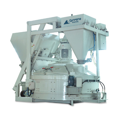 Planetary Mixer with Special Designed Device Makes Faster Mixing Speed