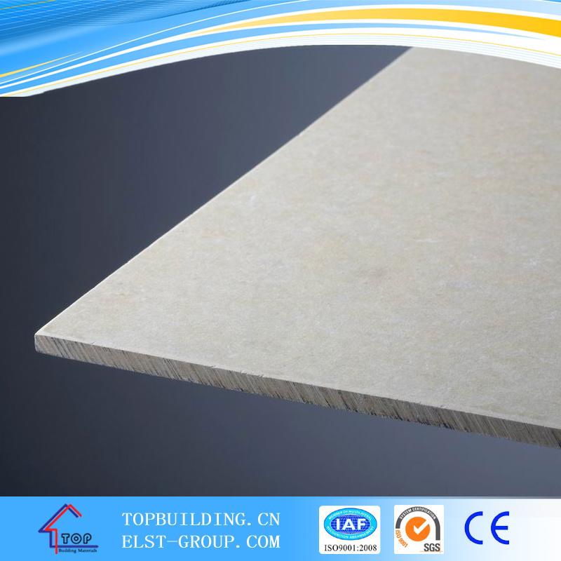 Fiber Cement Board/Calcium Silicate Board/Ceiling Board 1220*2440*7mm