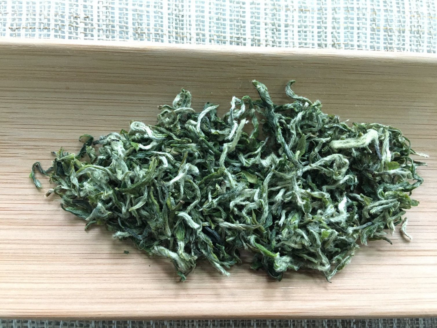 China Tea Bi Luo Chun Chinese Green Tea