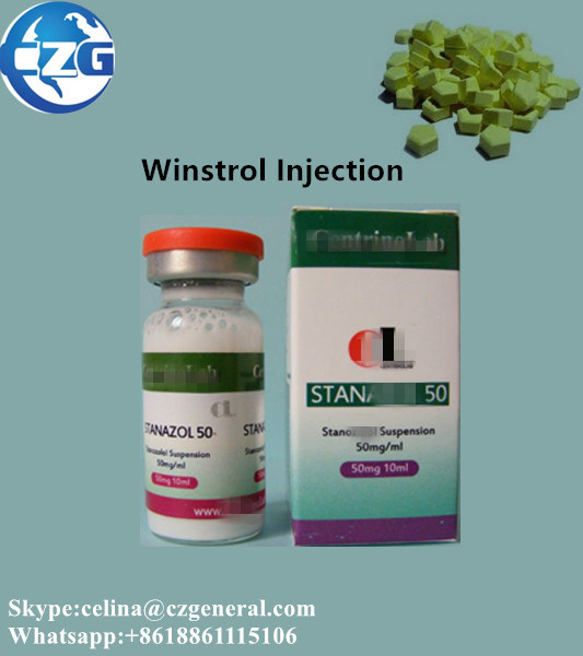 Muscle Growth Steroid Oral Pills Stan-Ozol Winstrol Winny10mg 20mg