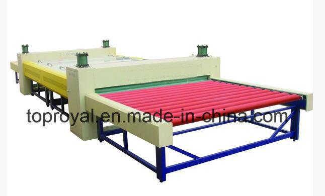 Roller Press Machine Ztgy22 Automatic