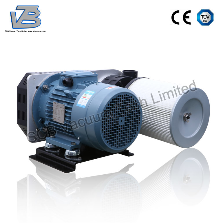 High Speed Vacuum Regenerative Blower for Air Drying System
