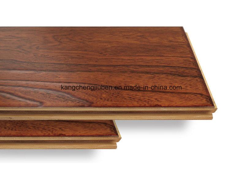 Best Seller of The Elm Wood Parquet/Laminate Flooring