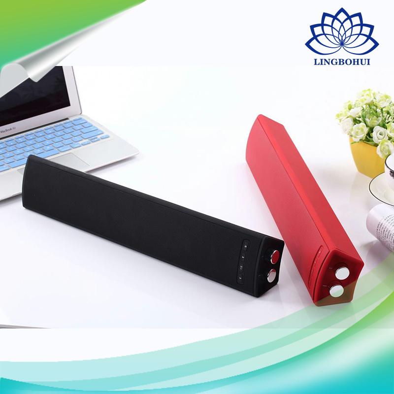 Professional Mobile Portable Wireless USB Mini Bluetooth Multimedia Loudspeaker