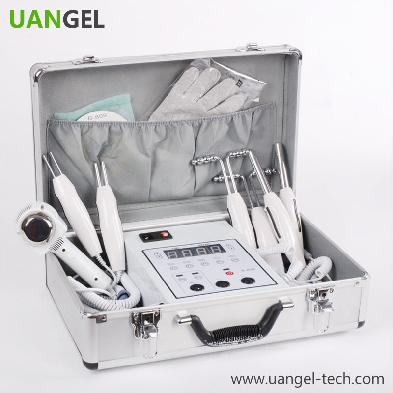 Portable Facial Microcurrent Face Lift Machine