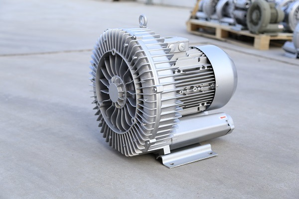 The Best Ce Approved High Pressure Blower