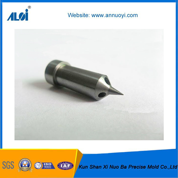 Manufacturing Precision Mould Guide Bushing Parts