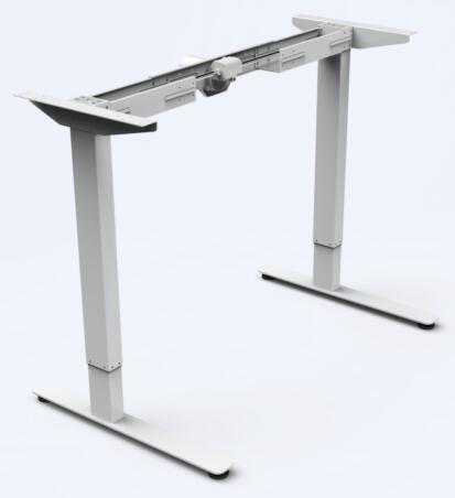 Electric Height Adjustable Desk/Lift Desk/Standing Desk with One Motor (ET101)