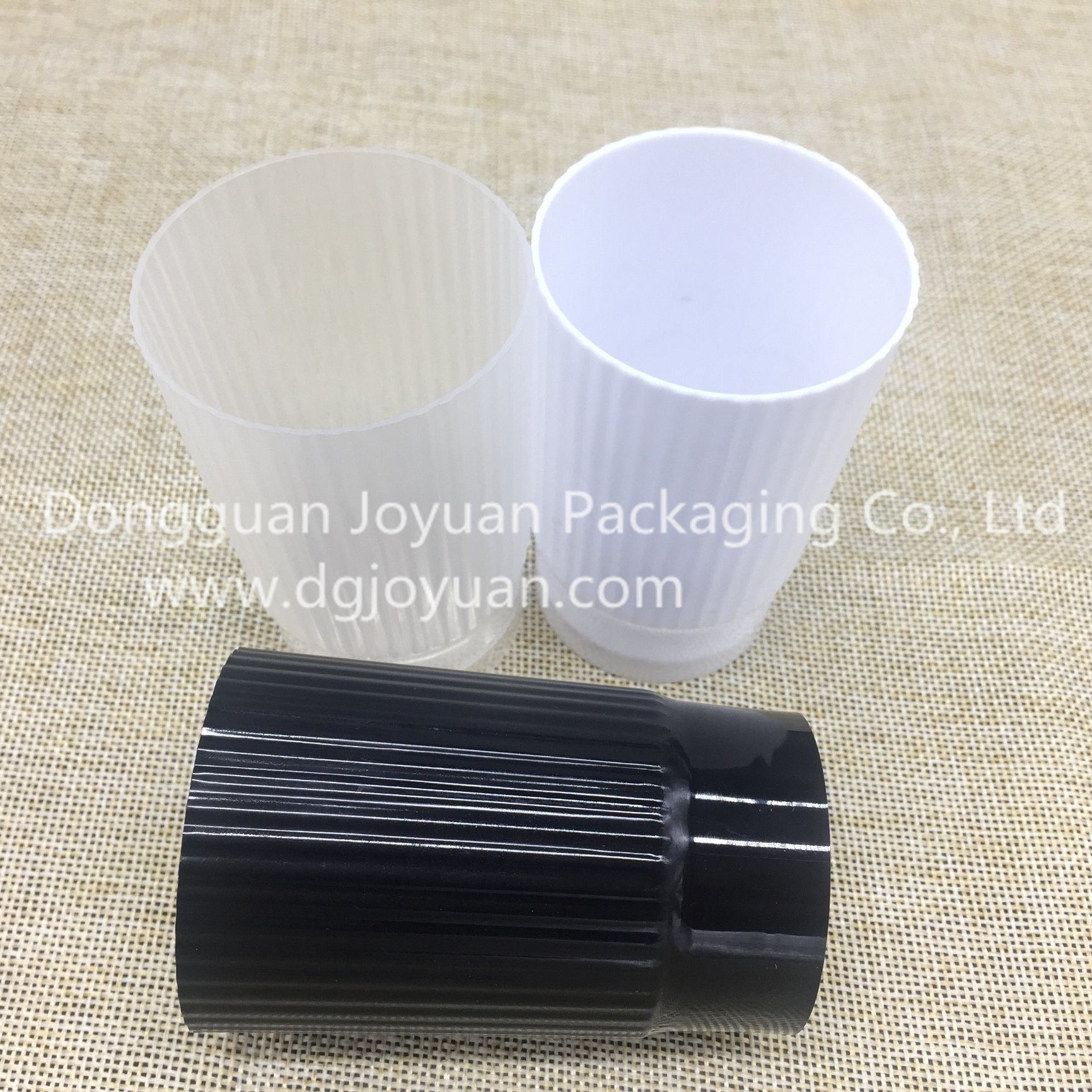 PP Disposable Plastic Cup Cold Drinking Cup