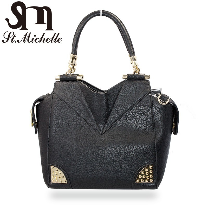 Inexpensive Leather Bags Womens Handbags Online Satchels