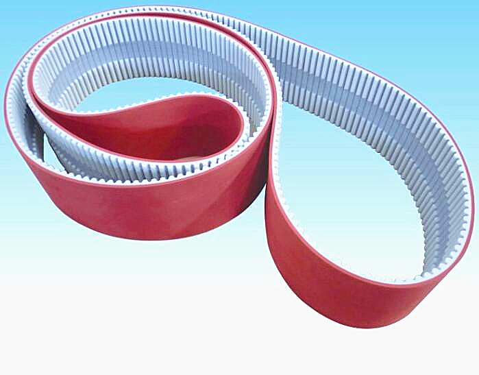PU Synchronous Belt Truly Endless Coating 3mm
