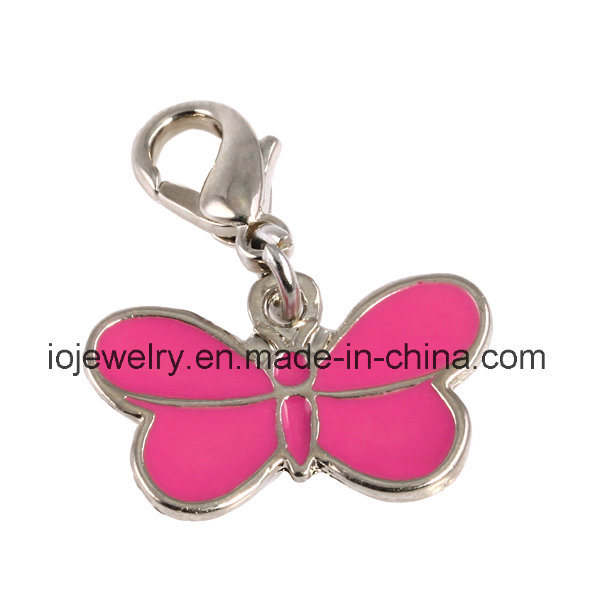 Metal Jewelry Zinc Alloy Key Chain