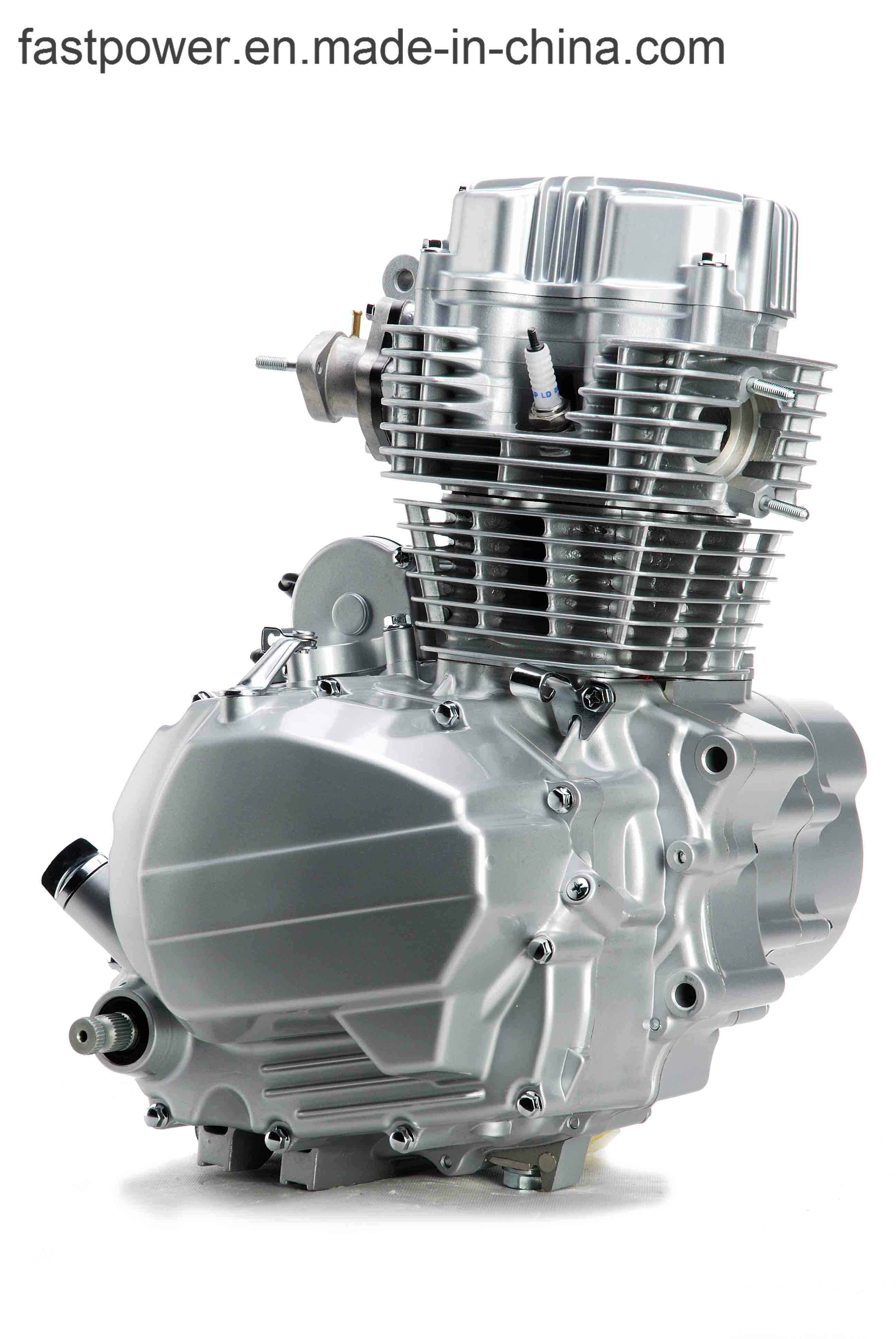Engine for Cg125