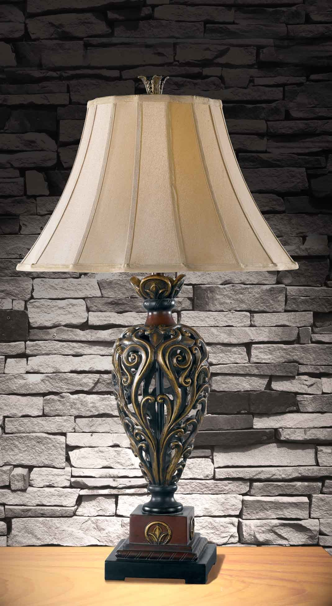 Table Lamp for Indoor with Ulcetificate