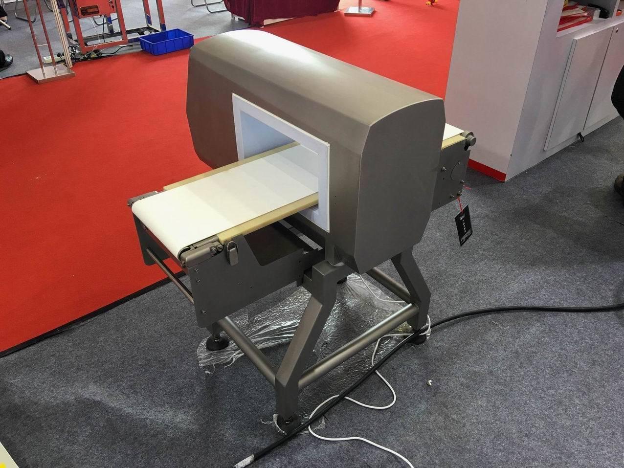 Gj9 Food Metal Detector