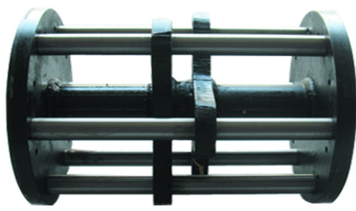 Scarifier Machine /Milling Machine with 280mm (SC-280)