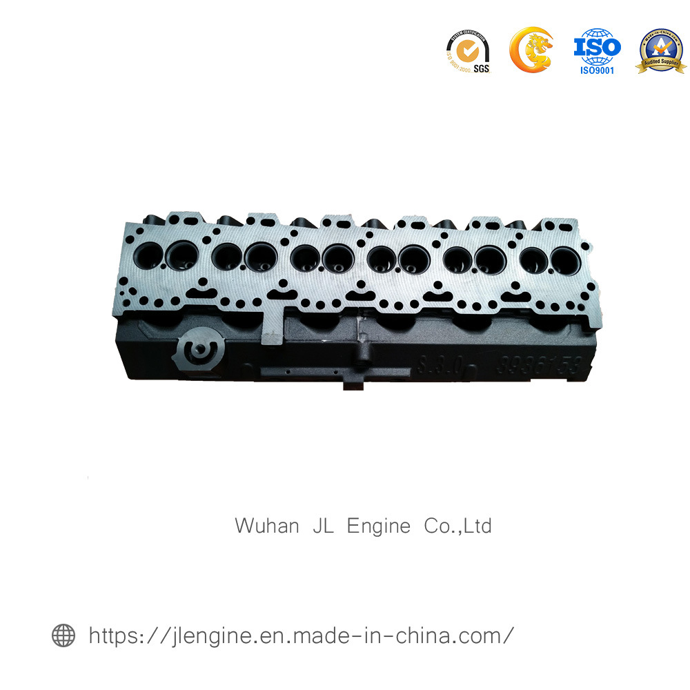 8.3L Diesel Engine Parts 6CT Cylinder Head for Heavy Construction