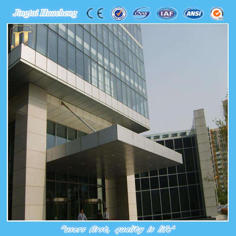 PVDF Coated Aluminium Composite Panel ACP