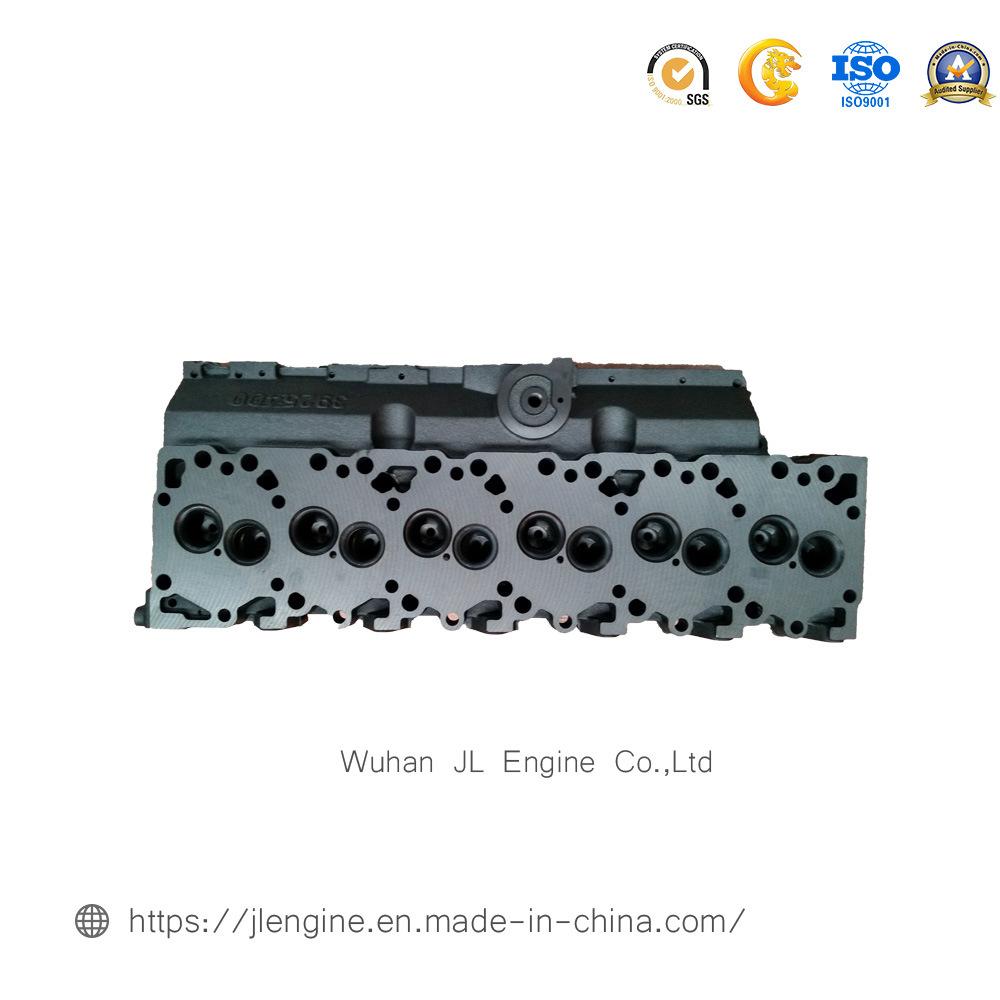 6bt 6b Head Cylinder 3917287 Diesel Engine Parts