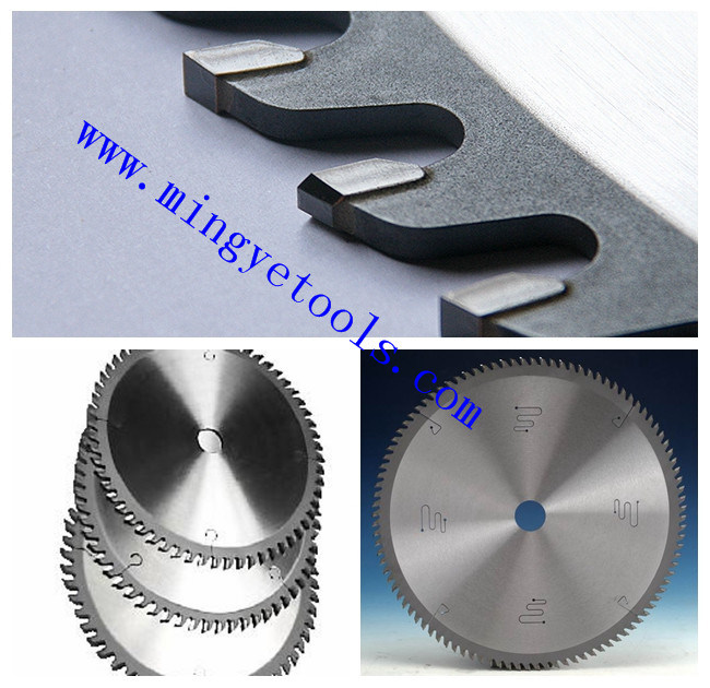 8′′ Tct Circular Saw Cutting Blade with Competitive Price