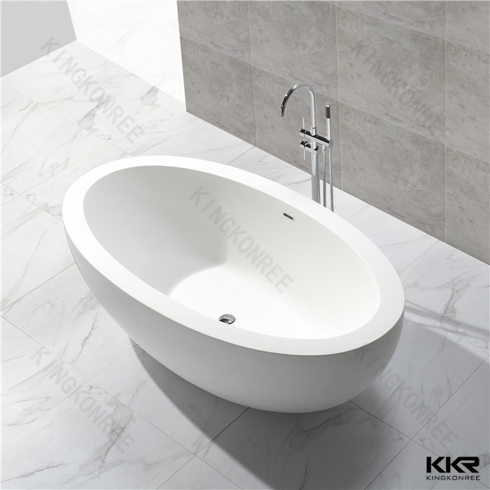 Italian Design Popular Sale Quality Freestanding Fancy Bathtub