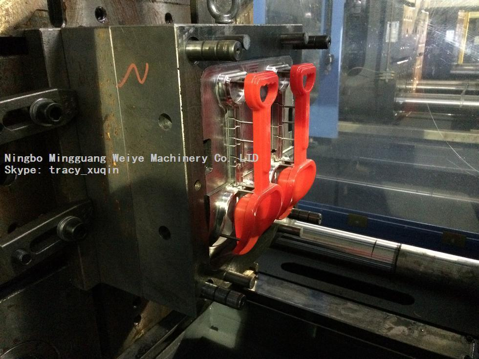 Plastic Toy Injection Molding Molding Machine