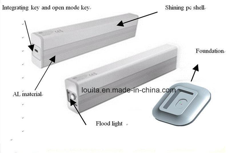 2016 New Product LED Emergency Light