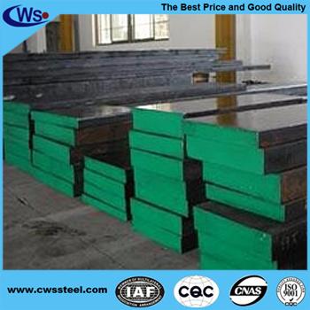DIN1.2311 P20 Plastic Tool Steel Plate