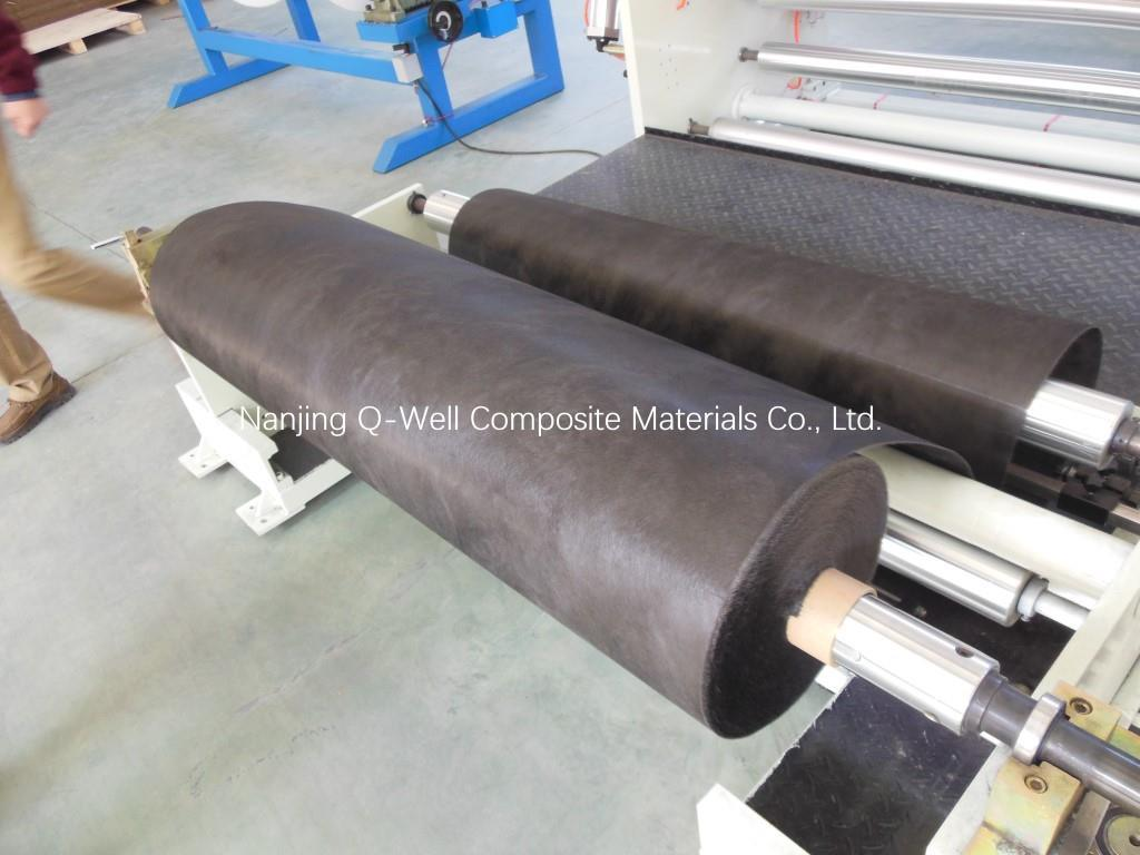 China Direct Supply Activated Carbon Fiber Surface Mat/Felt, Acf, A17010